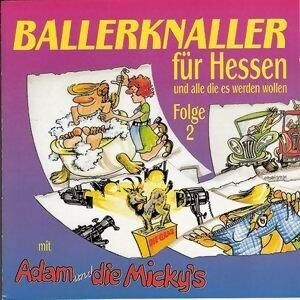 Ballerknaller fur Hessen und alle die es werden wollen Folge 2