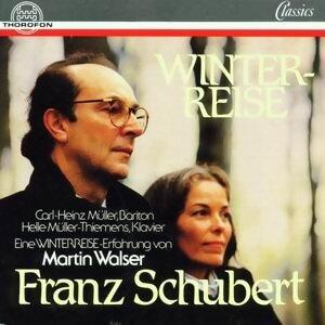 Franz Schubert: Winterreise, op. 89