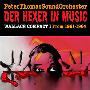 Der Hexer In Music / WALLACE COMPACT I