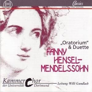 Fanny Hensel-Mendelssohn: Oratorium & Duette