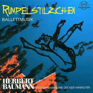 Herbert Baumann: Rumpelstilzchen Ballettmusik