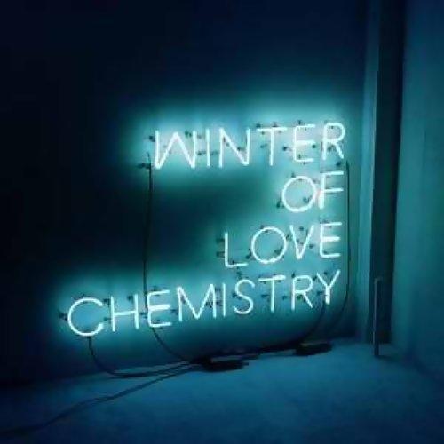 冬季戀歌 (Winter of Love)