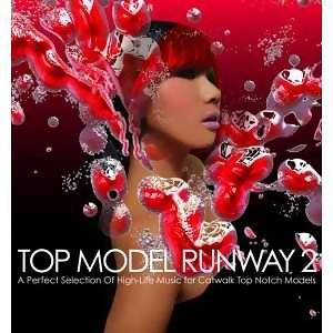 Top Model - Runway 2 (超級名模伸展台2)