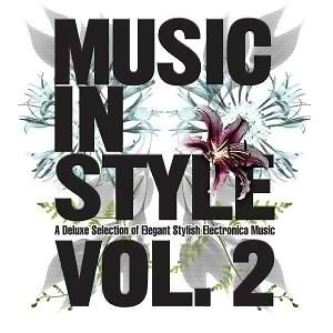 Music In Style 2(城市光音 2)