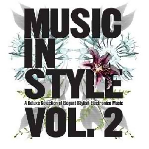 Music In Style 2 (城市光音 2)