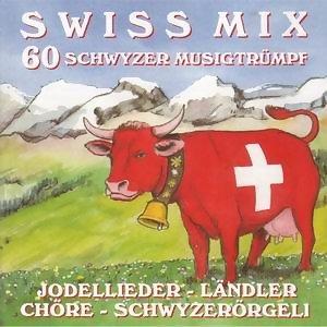 Swiss Mix - 60 Schwyzer Musigtrumpf