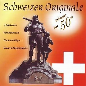 Schweizer Schlager der 50er Jahre
