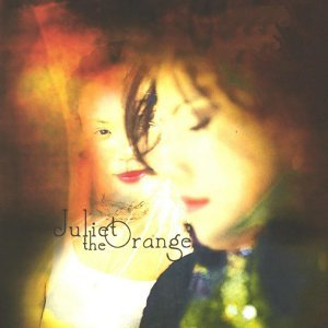 Juliet the Orange