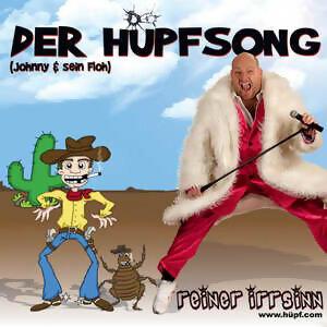 Der Hüpfsong - Johnny und sein Floh