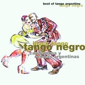 Tango negro