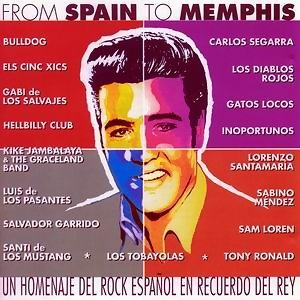 From Spain To Memphis