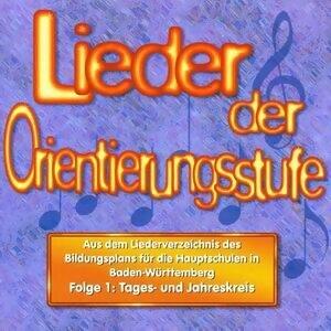 Lieder der Orientierungsstufe