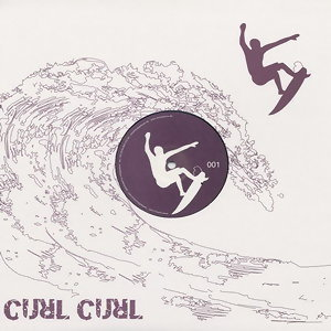 Nu Pacific - Seashells EP