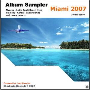 Album Sampler - Miami 2007