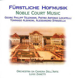 Fürstliche Hofmusik