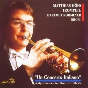 Un Concerto Italiano