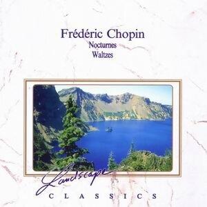 Frédéric Chopin: Nocturnes und Walzer