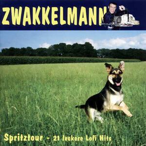 Spritztour - 21 leckere Lofi Hits