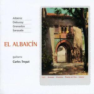 El Albaicín