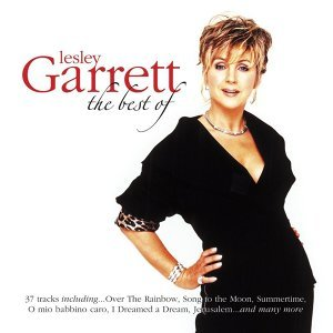 ***RIGHTS LOST*** The Best of Lesley Garrett