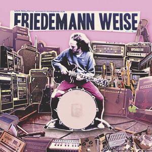 Friedemann Weise