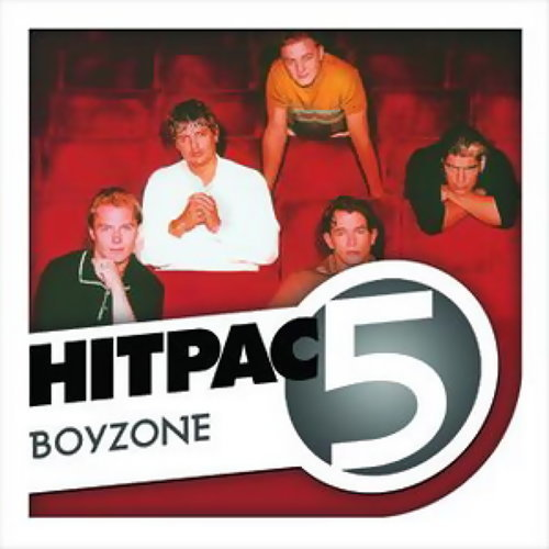 Boyzone Hit Pac - 5 Series