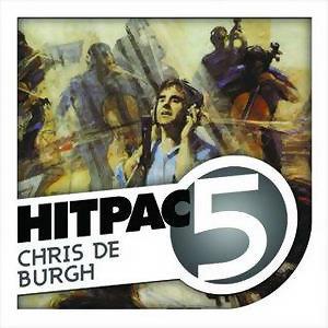 Chris De Burgh Hit Pac - 5 Series