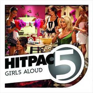 Girls Aloud Hit Pac - 5 Series