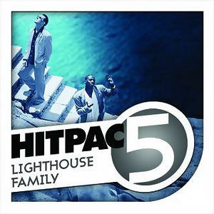 Lighthouse Family Hit Pac - 5 Series