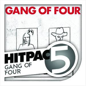 Gang of Four Hit Pac - 5 Series