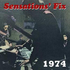 Sensations  Fix