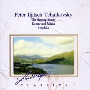 Peter Iljitsch Tchaikovsky: Dornröschen, Ballet-Suite, op. 66a - Romeo und Julia - Schwanensee, Ballet-Suite, op. 20a