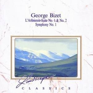 Georg Bizet: L'Alesienne-Suite No. 1, No. 2 & Symphony No. 1