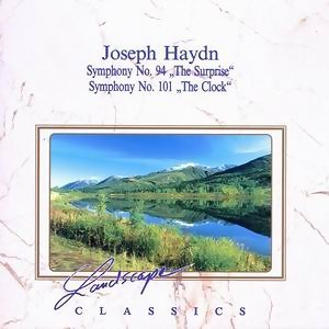 Joseph Haydn: Sinfonie Nr. 94, G-Dur - Sinfonie Nr. 101, D-Dur