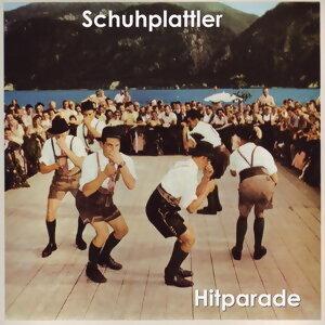 Schuhplattler-Hitparade