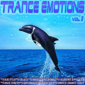 Trance Emotions
