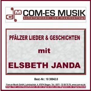 Pfalzer Lieder & Geschichten mit Elsbeth Janda