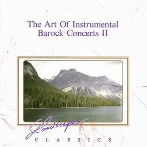 The Art Of Instrumental Baroque Concerts II