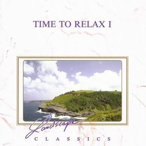 The Art Of Instrumental Time To Relax I