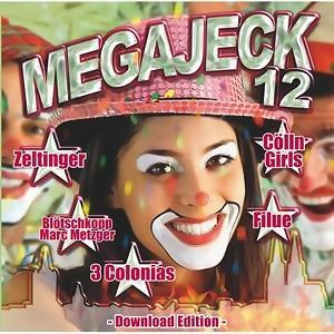 Megajeck (12 (Download Edition)) - 12 (Download Edition)
