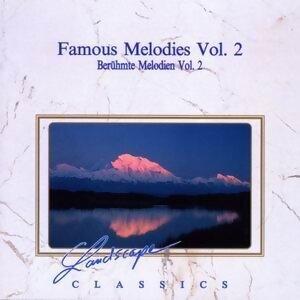 Berühmte Melodien (Vol. 2) - Vol. 2