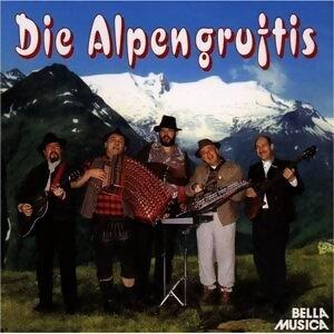 Die Alpengruftis