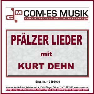Pfälzer Lieder mit Kurt Dehn