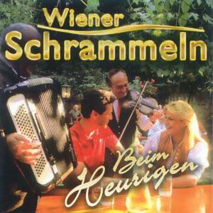Wiener Schrammeln beim Heurigen