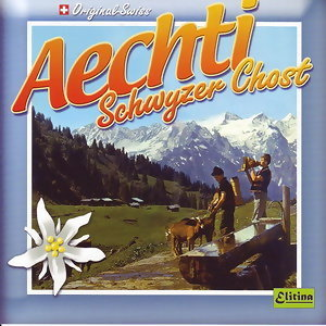 Aechti Schwyzer Chost
