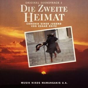 Die zweite Heimat Vol. 2 - OST