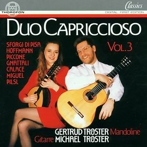 Duo Capriccioso Vol. 3