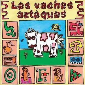 Les vaches Azteques