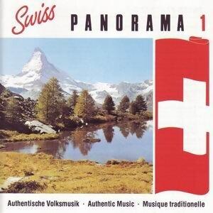 Swiss Panorama 1
