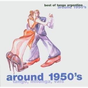 Around 1950's [Tango, Milonga, Vals]